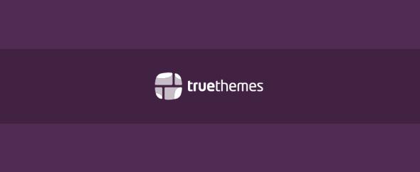 Truethemes karma wordpress theme