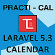 Practi Cal (Laravel 5.3 Edition)