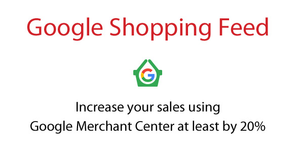 Google Shopping Feed - Prestashop Module