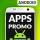Multipurpose Apps Promo for Android
