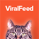 ViralFeed - Virall & Buzz WordPress Theme
