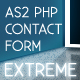 Extreme Contact Form - ActiveDen Item for Sale