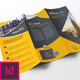 Corporate Tri-fold Brochure Vol.1