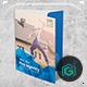 Corporate Presentation Folder Bundle 2 in 1