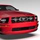 Ford Mustang v6 Pony 2006 Flying