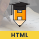 HemnesCamp - Education Responsive HTML Template