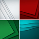 Abstract Paper Layer Backgrounds