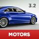 Download Motors - Automotive, Cars, Vehicle, Boat Dealership, Classifieds WordPress Theme