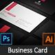 Ekdom Business Card