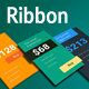 Ribbon - Responsive Pricing Tables