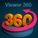 Viewer 360 Product Rotation - ActiveDen Item for Sale