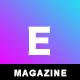 Entron  - Newspaper theme, Personal blog and magazine