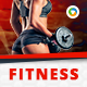 Fitness Banners