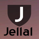 Jellaladmin - Bootstrap Admin Template