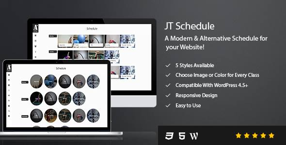Download JT Schedule nulled download