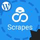 Scrapes - Web scraper plugin for WordPress