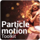 Download Particle Motion - Photo Animation Particular Effects from VideHive