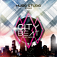 City Beat CD Cover Template