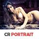 10 CR Portrait Lightroom Presets