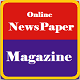 eNews - Online Newspaper & Magazine CMS