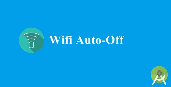 Wifi Auto Off - CodeCanyon Item for Sale