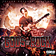 Gods Of Rock CD Cover Template