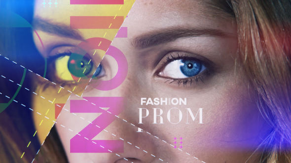 Fashion Promo After Effects Template Videohive 19282797 After Effects Project Files