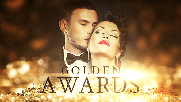 VideoHive Golden Awards 19282962