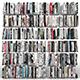 Books 300 pieces