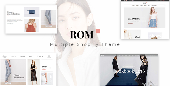 Image of ST Romance Shopify Theme