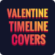 Timeline Covers Valentine's Day - 08 PSD