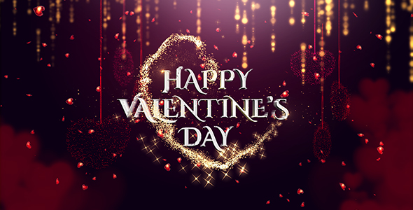 VideoHive Valentine 19285032