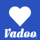 100 Usa fake users for Vadoo dating script