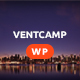 Ventcamp - Event and Conference Theme