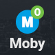 Moby - WordPress Multipurpose Theme