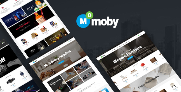 Download Moby - WordPress Multipurpose Theme nulled download