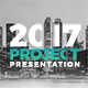Download 2017 Project Presentation Template from GraphicRiver