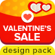 Valentine's Sale Pack