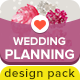 Wedding Planning Pack