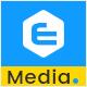 Emedia -  eCommerce PSD Template