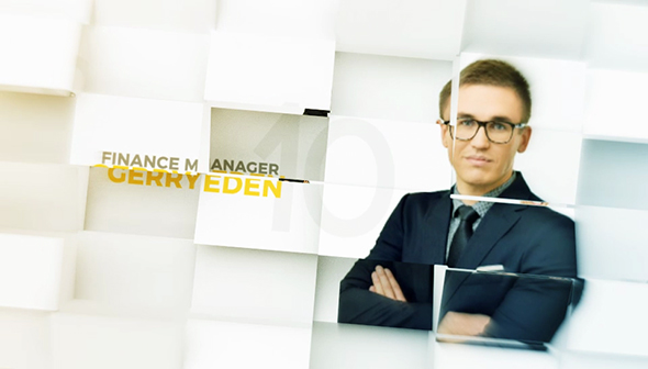 VideoHive Quick Slideshow & Corporate Intro 19286791