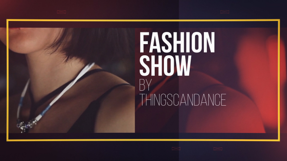VideoHive Fashion Product Promo 19286802