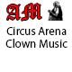 Circus Arena Clown Music