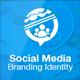 Social Media Branding Identity Pack