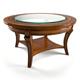 Puccini Ciliegio Table