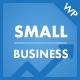 Small Business CD - A modern Blog & Website WordPress Theme for Start Up ideas