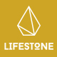 Lifestone WordPress Responsive Blog Theme