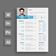 Download Resume from GraphicRiver
