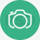 Photoghor - Creative Photographer PSD Template