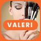 Valeri - Responsive Prestashop Theme for Beauty SPA and Salons